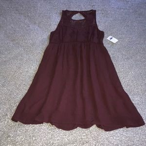 NWT Abercrombie and Fitch Dress